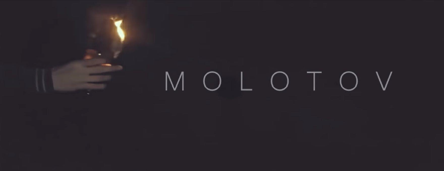 G.Babe – Molotov