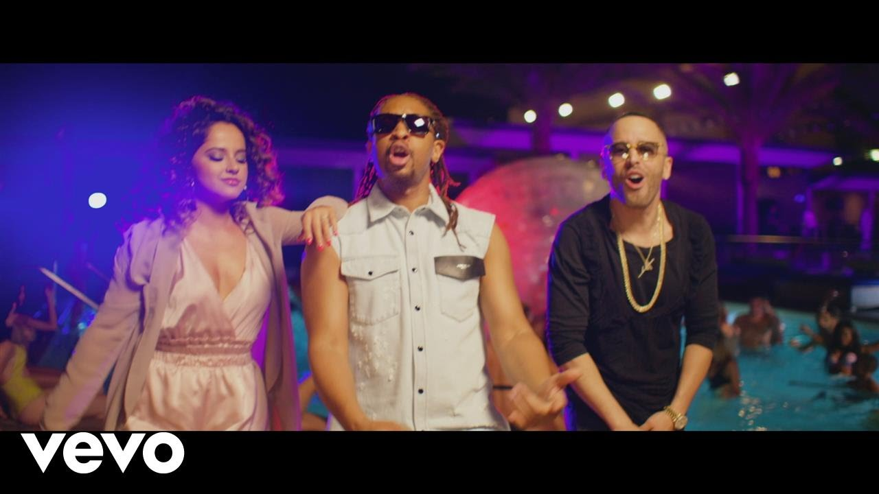 Lil Jon Ft Yandel & Becky G – Take It Off