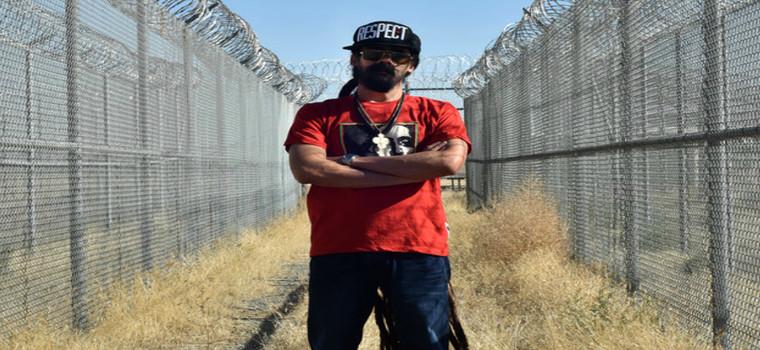 Damian Marley convierte una antigua prisión en una granja de marihuana