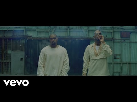 Juicy J Ft Kanye West – Ballin