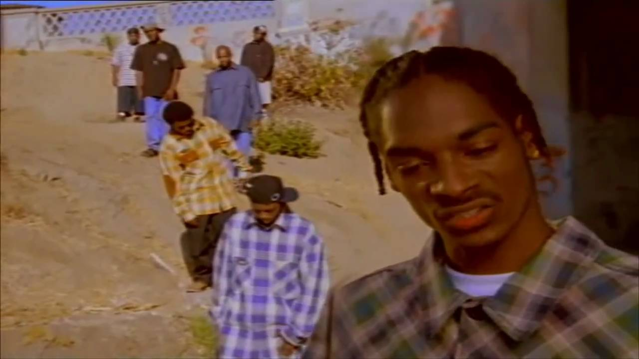 Snoop Dogg – Who Ami (Whats My Name)