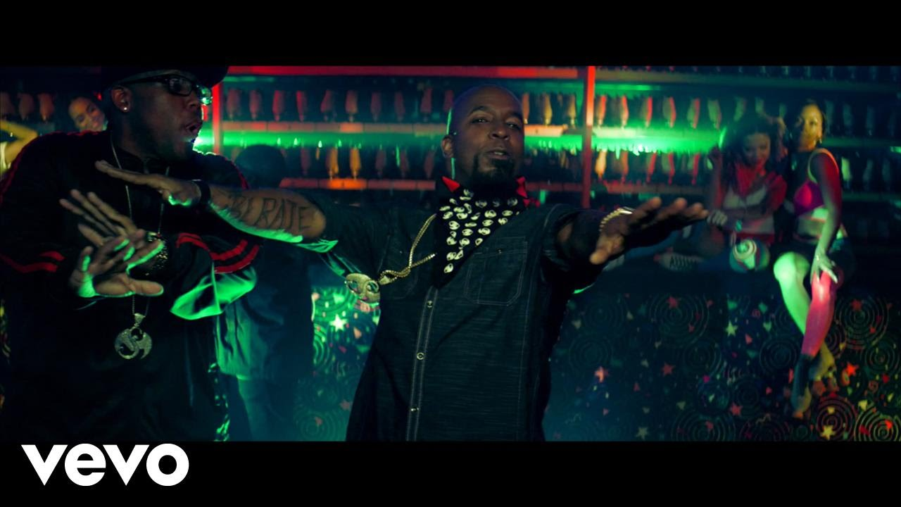 Tech N9ne Ft Krizz Kaliko & Bizzy – Erbody But Me