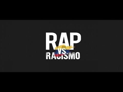 El Chojin – Rap contra el Racismo Colombia