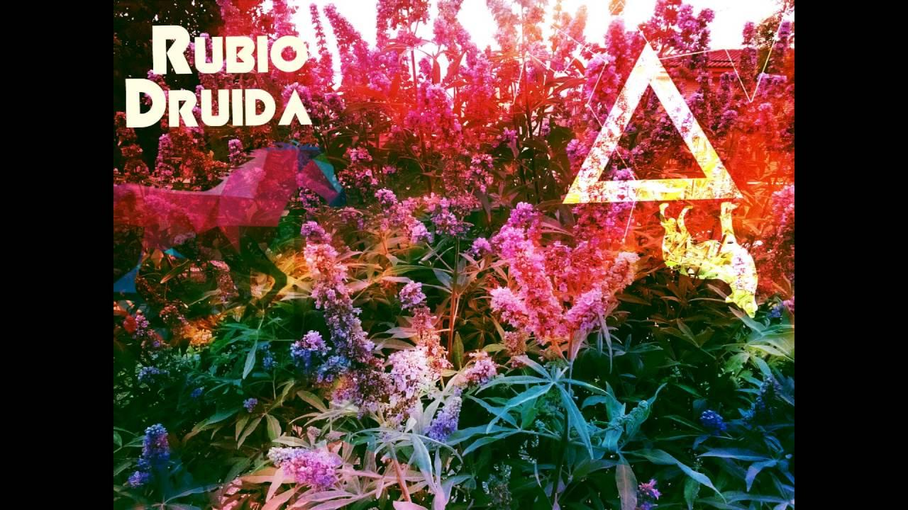 Rubio Druida – Sin Filtro