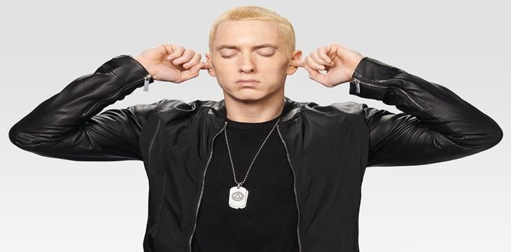 Algunas cosas que no sabías sobre Eminem