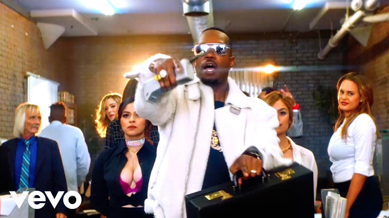Juicy J Ft Wiz Khalifa & TM88 – Bossed Up