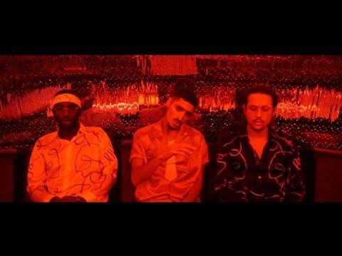 Sneazzy ft Alpha Wann & Nekfeu – Ouais Mec Remix