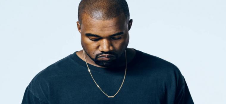 Kanye West deja un concierto a medias tras problemas vocales