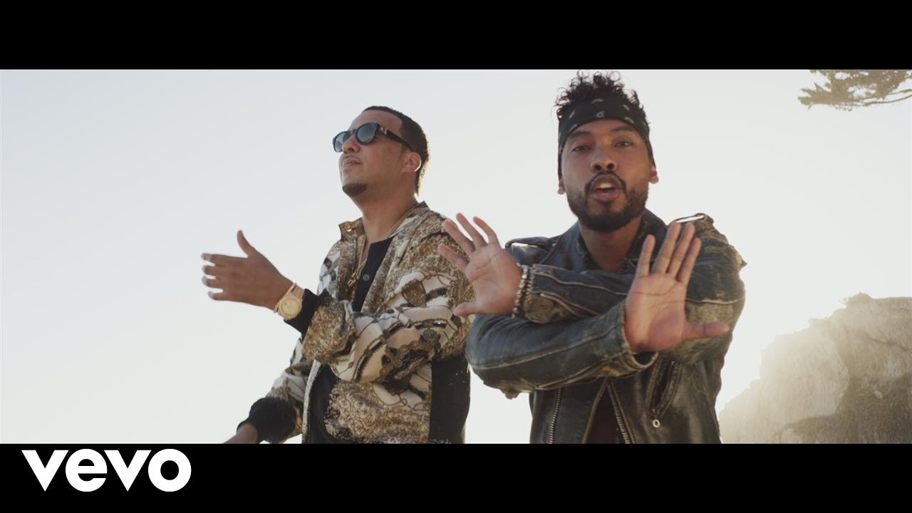 French Montana Ft Miguel – XPlicit