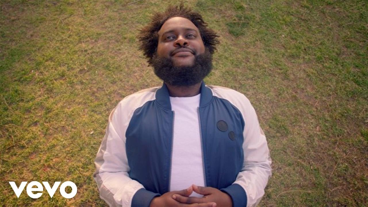 Bas – Clouds Never Get Old