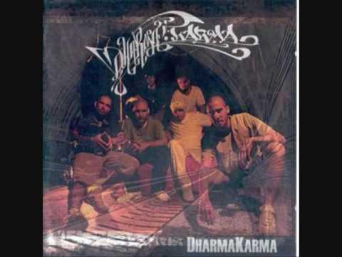 Dharma Karma – El dios da