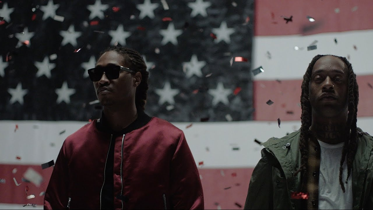 Ty Dolla $ign Ft Future – Campaign