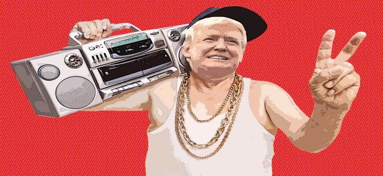 Las reacciones de los raperos tras saber que Trump será presidente
