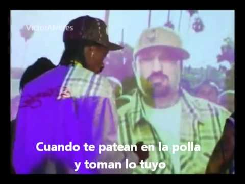 Snoop Dogg Ft Dr. Dre – Imagine (Sub. Español)