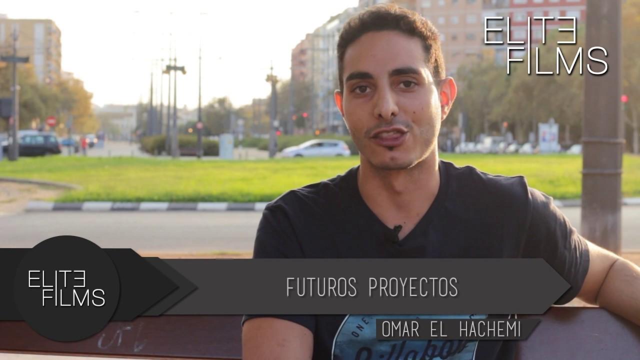 Omar el Hachemi: «Haced vuestro sonido y no busquéis pareceros a nadie»