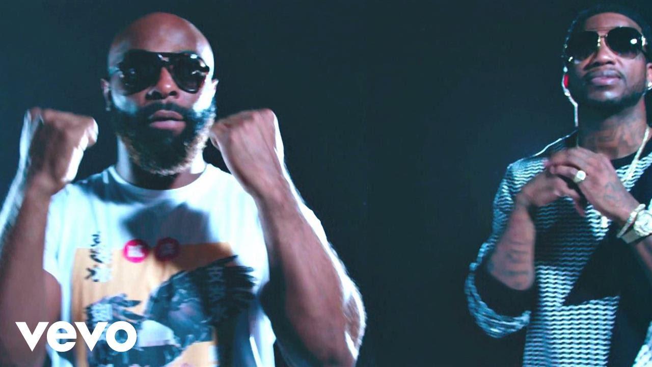 Kaaris ft Gucci Mane – 2.7 Zéro 10. 17
