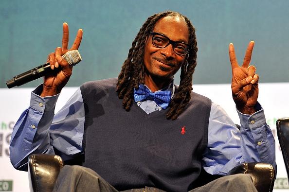 Un falso Snoop Dogg estafó 360.00 mil dólares
