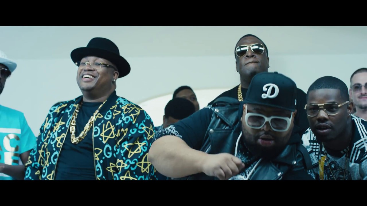 E-40 Ft Jazzy Pha & B-Legit – Savage