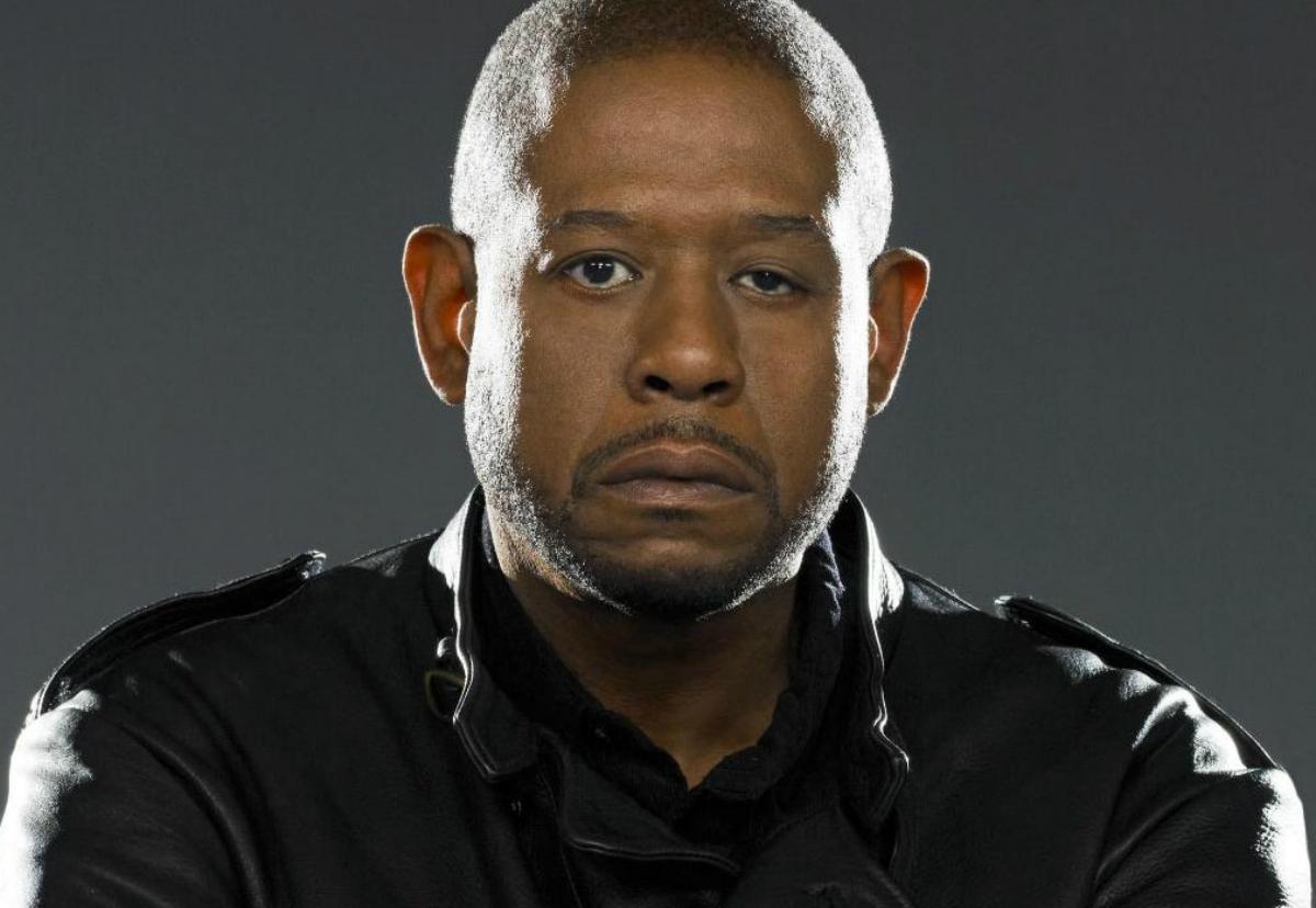 El actor Forest Whitaker se une al reparto de la nueva película de Tupac y Notorious B.I.G.