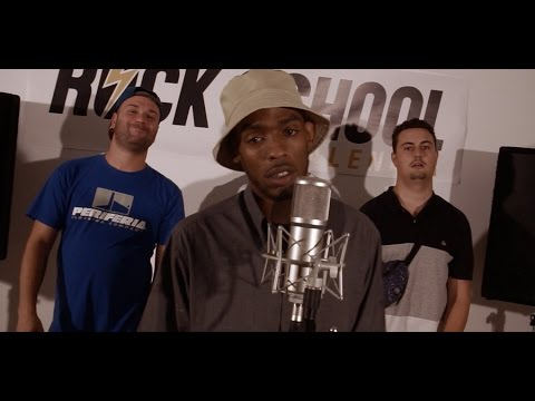 TeamBackpack Cypher Spain – Erick Hervé, Hoke, Yongreek y Charly Efe