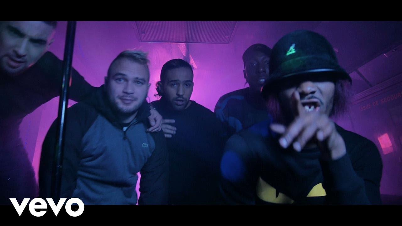 Ghetto Phénomène ft JUL – En Chaleur