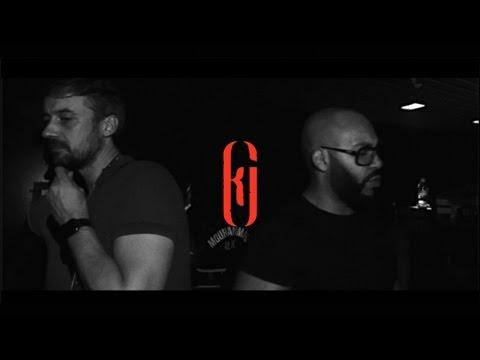 Kery James ft Toma – Rue de la Peine