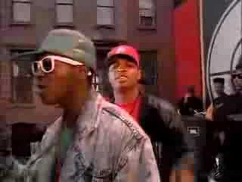 Public Enemy – Fight The Power