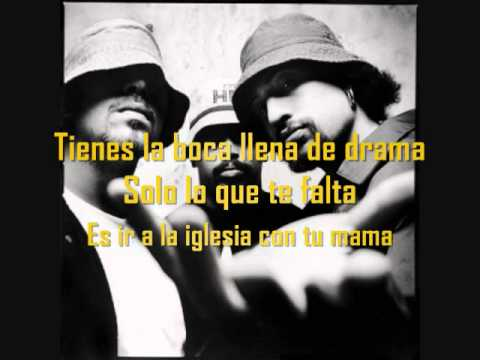 Cypress Hill – Ice Cube Killa (Sub. Español)