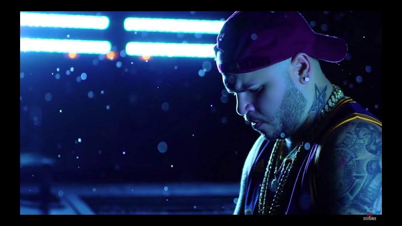 Bejo: «Yo no hago distinción entre el trap y el rap»