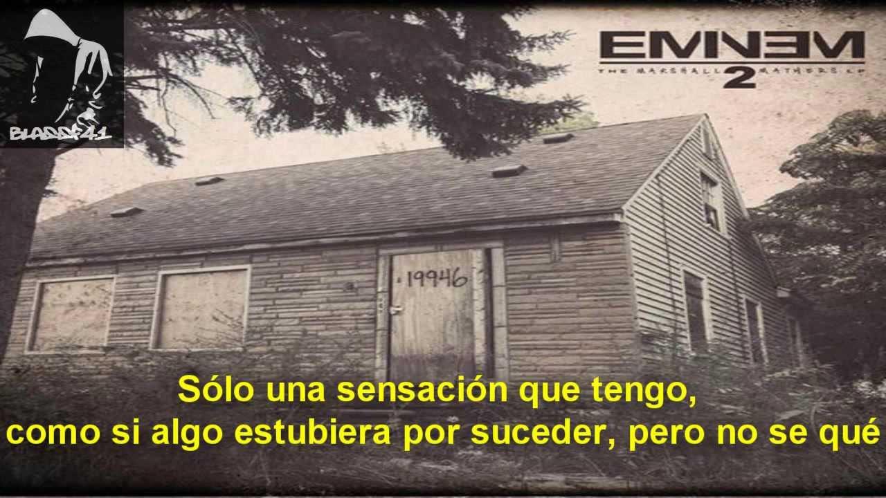 Eminem – Rap God (Sub. Español)