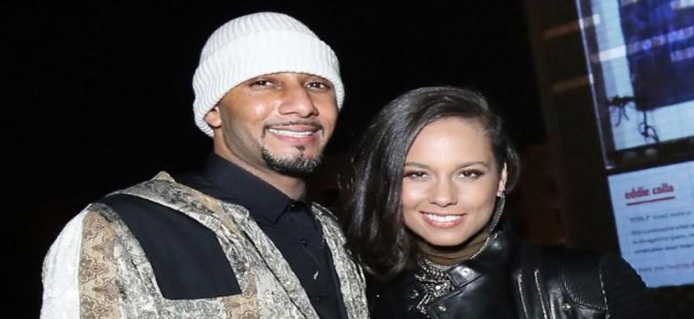 Swizz Beatz y Alicia Keys involucrados en un fuerte caso de corrupción