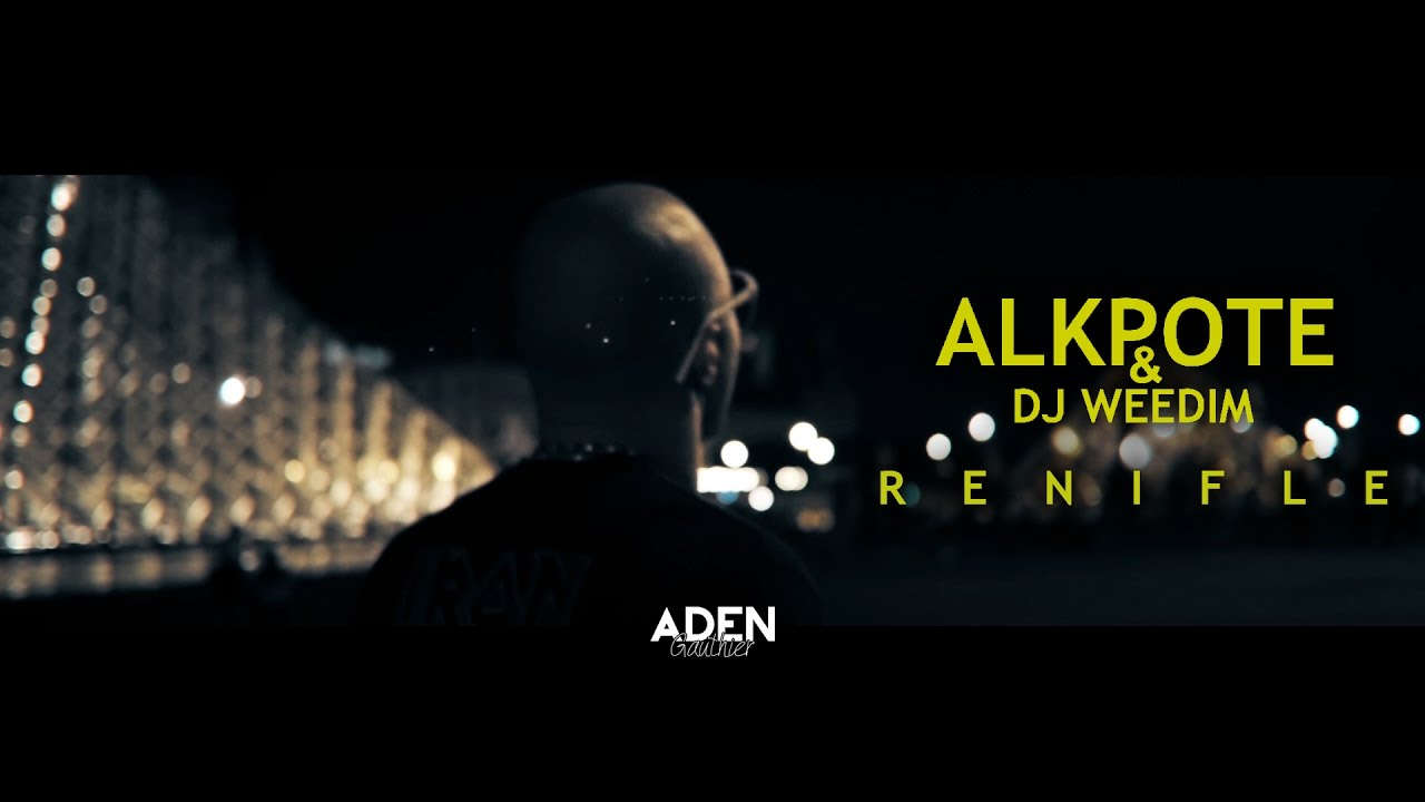 Alkpote – Renifle