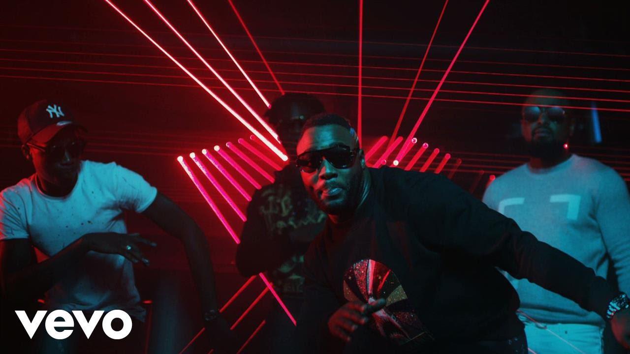 Gradur ft MHD, Alonzo & Nyda – Oblah