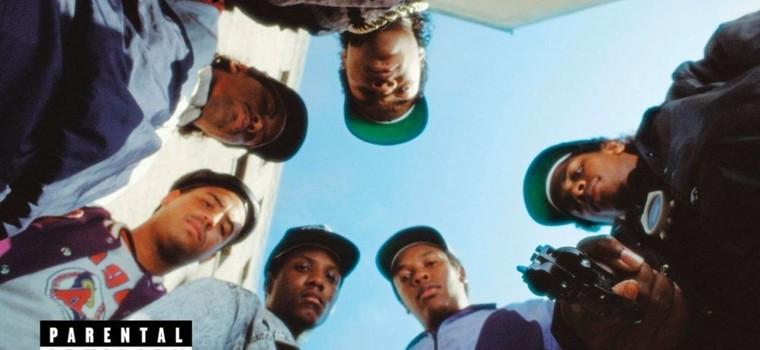 El álbum 'Straight Outta Compton' entra en el Salón de la Fama