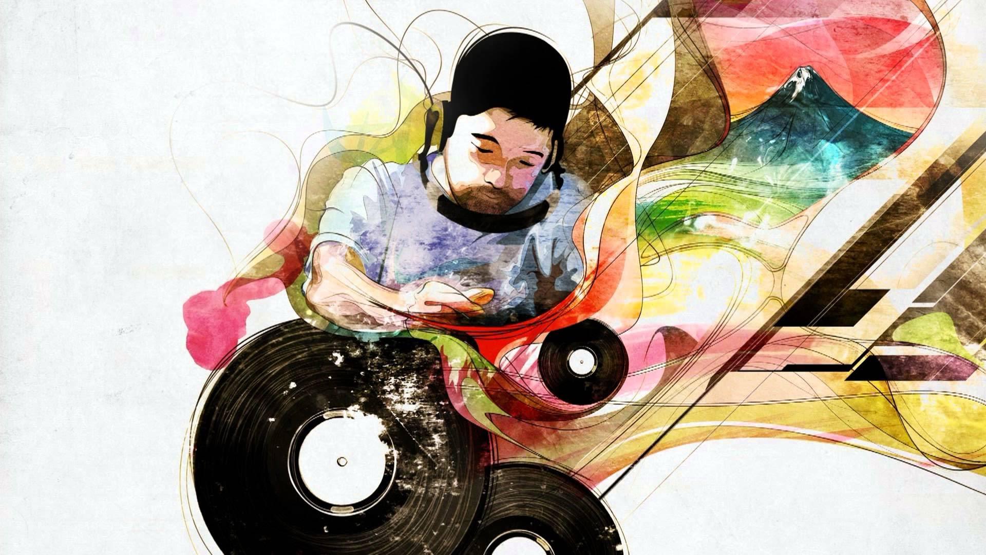 Hay mucho rap ahí fuera: 5 referentes del Hip Hop japonés