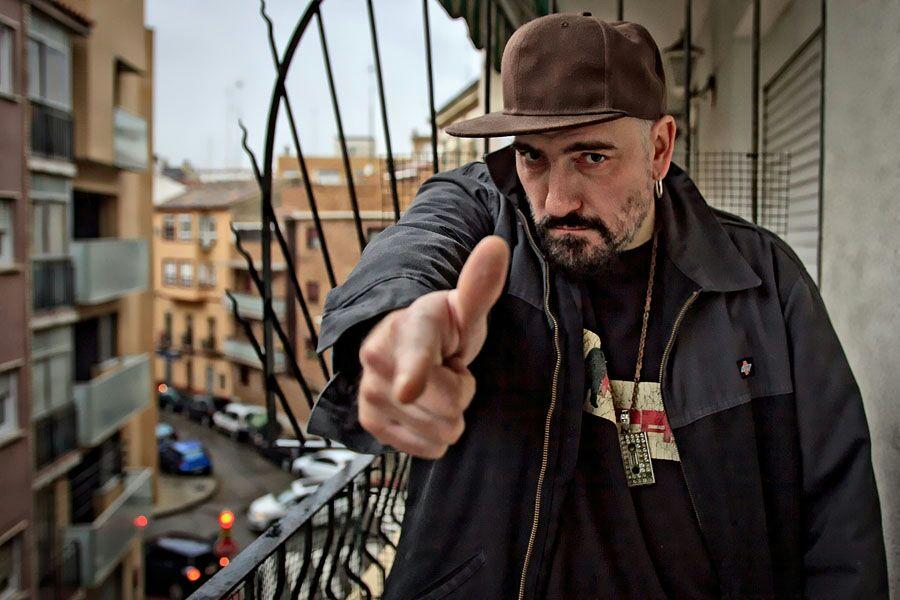 Entrevista a DJ Potas