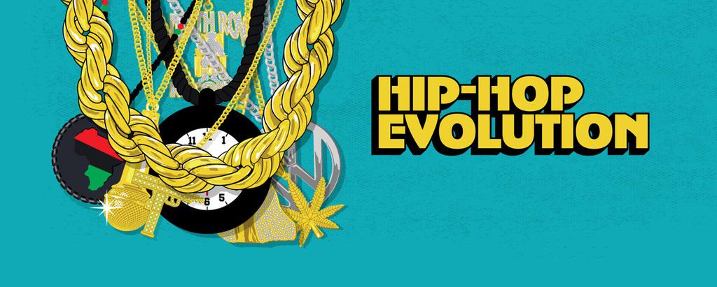 Ya podéis ver en Netflix el nuevo documental sobre los orígenes del hip hop