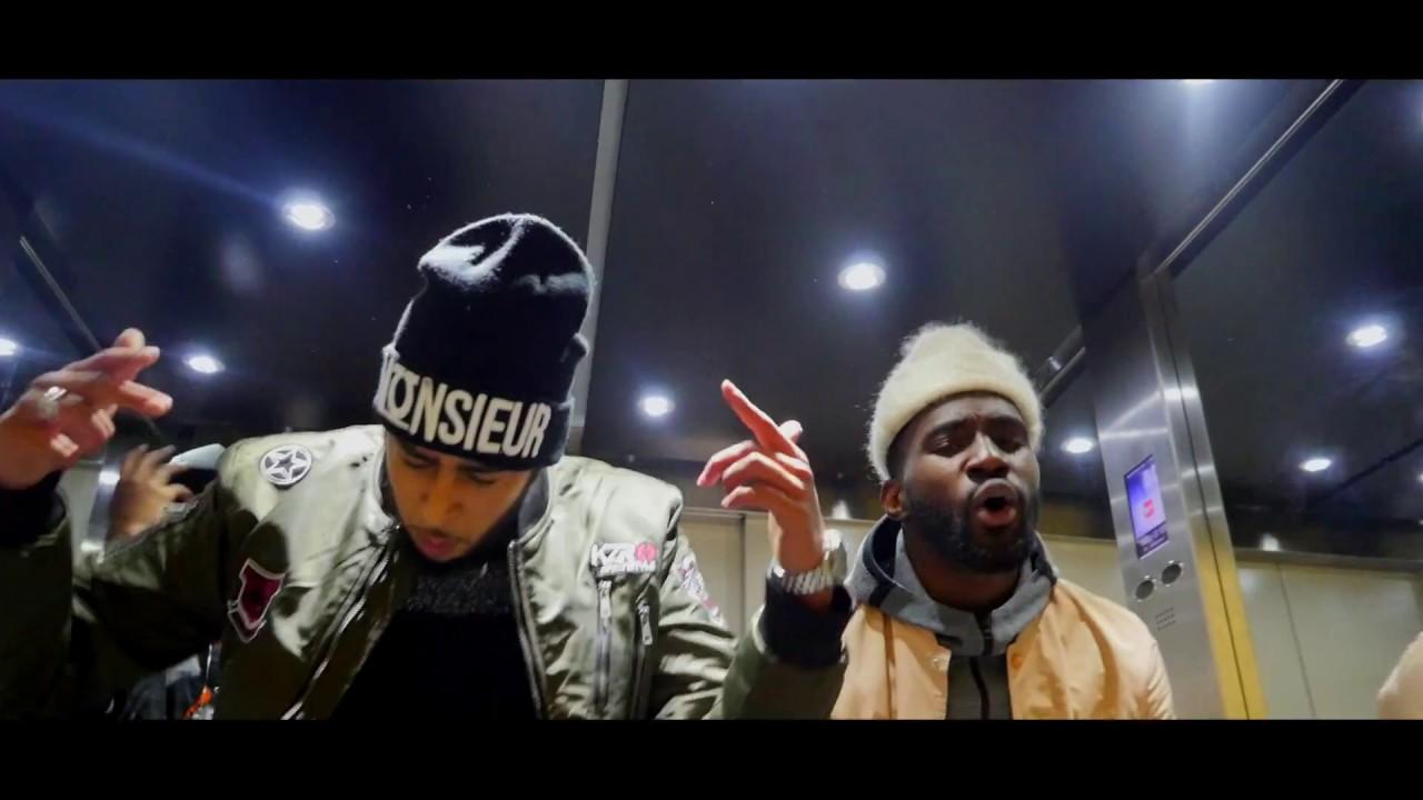 Ahmox ft The Shin Sekaï & Docteur Beriz – Monsieur l'Agent