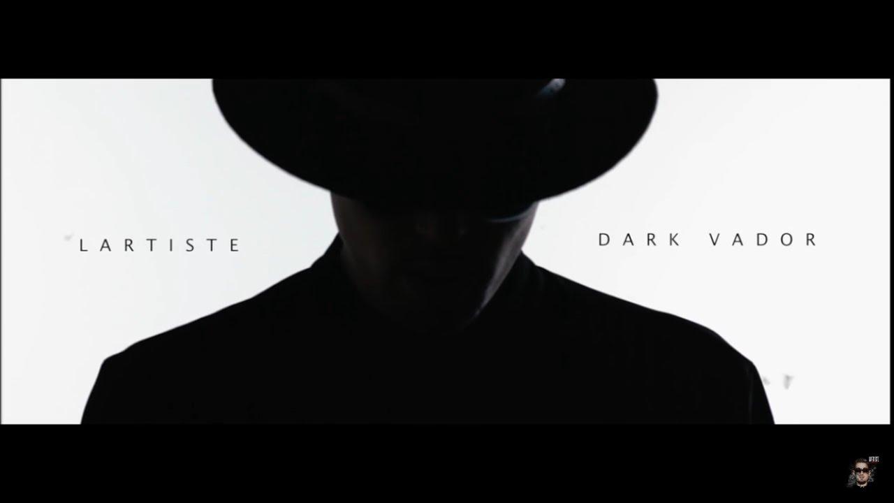 Lartiste – Dark Vador