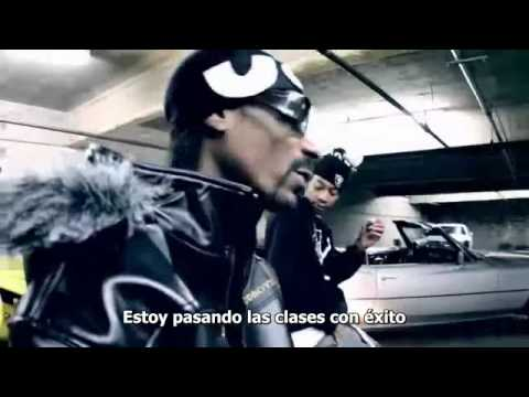 Snoop Dogg Ft Wiz Khalifa -That Good (Sub. Español)