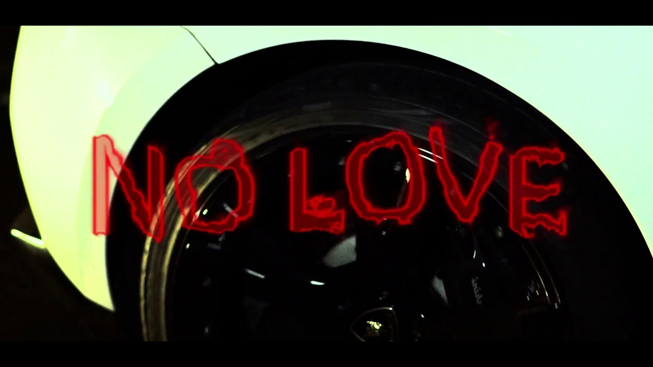 Laylow ft Sneazzy – No Love (Oh na)