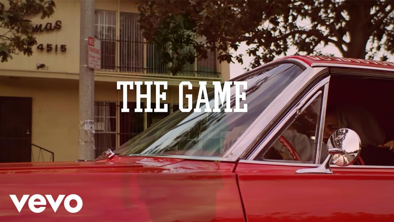 The Game Ft Jason Derulo – Baby You