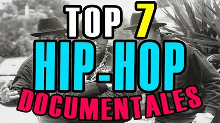 Top 7 documentales de Hip Hop