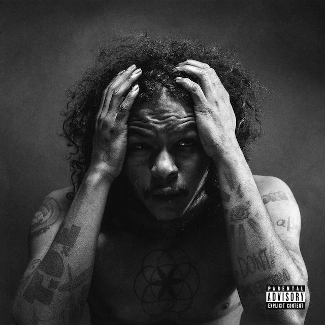 Trabajo de la semana: Ab-Soul – Do What Thou Wilt. (2016)