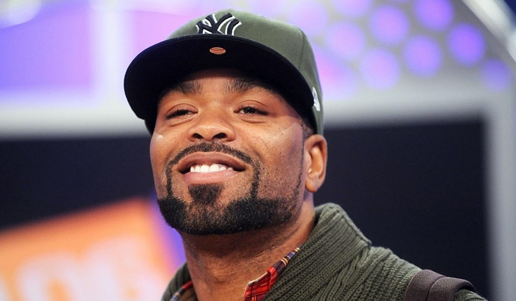 Method Man escribe una historia para Marvel Comics