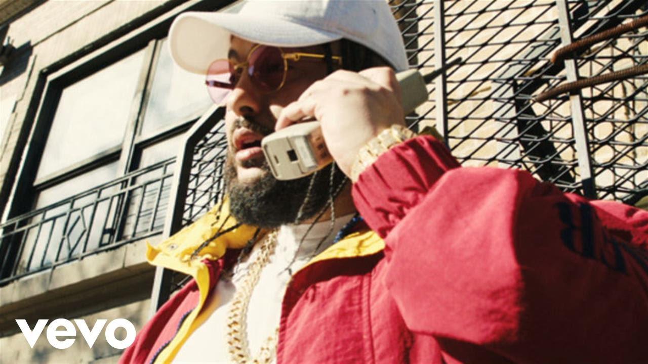 Belly Ft Jadakiss – Trap Phone