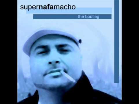 Supernafamacho – Tranquilo