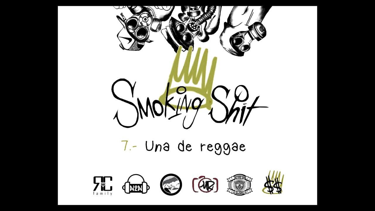 Smoking Shit – Una de Reggae