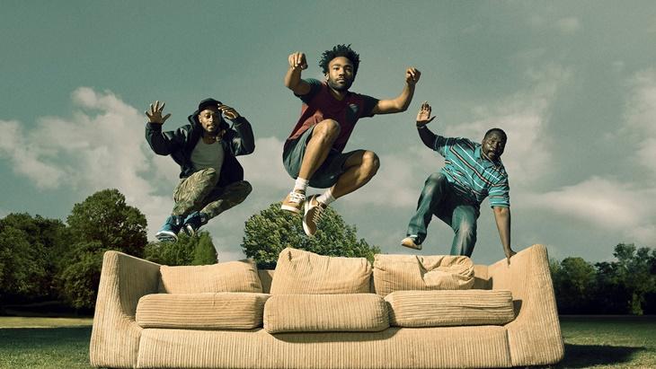 «Atlanta» una serie que nos sumerge en el mundo del rap
