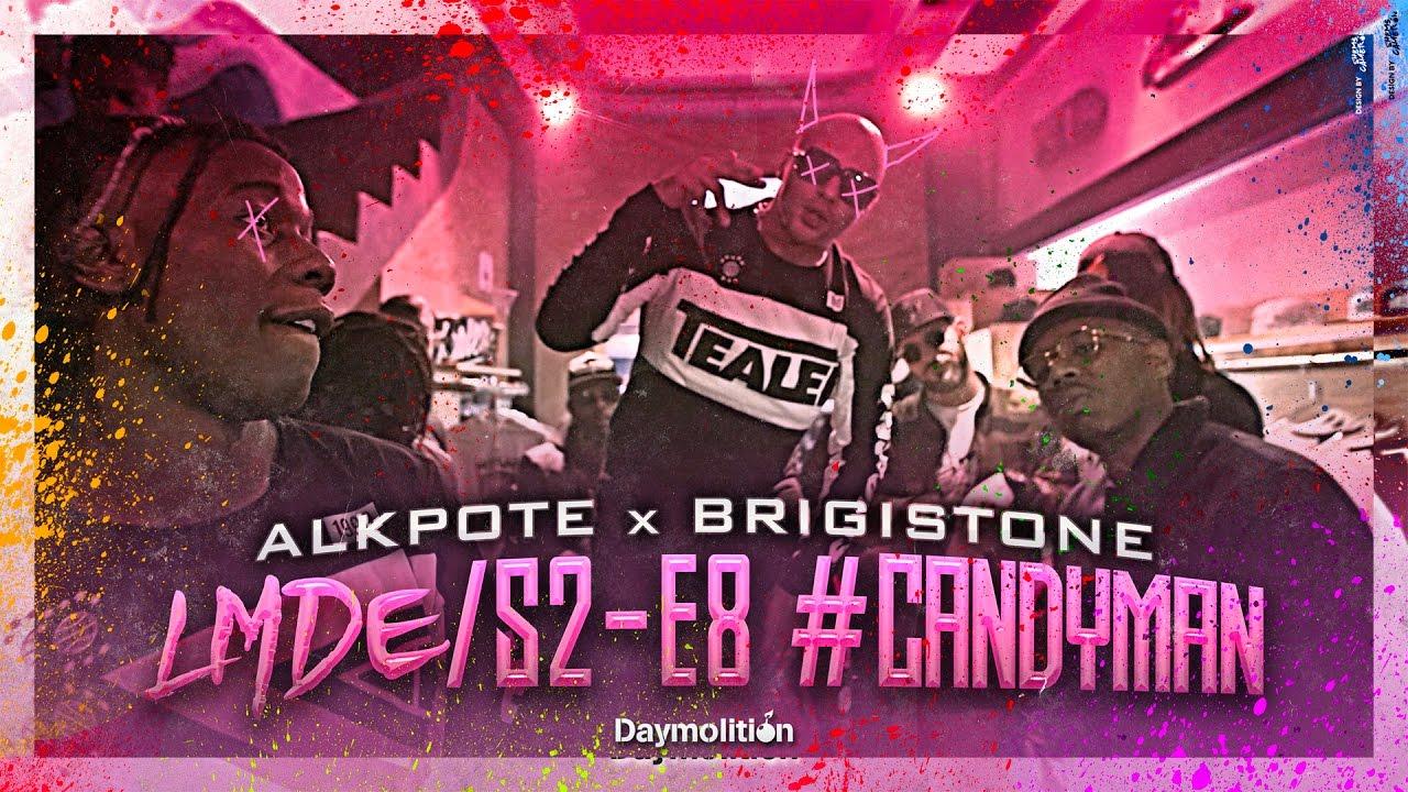 Alkpote ft Brigistone – Candyman